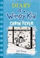 Cabin Fever - Jeff Kinney
