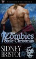 How Zombies Stole Christmas (Tales from the Secret Realm - Winter Realm) - Sidney Bristol