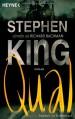 Qual (Allgemeine Reihe) - Stephen King, Richard Bachman