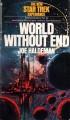 World Without End (Star Trek Adventures, #10) - Joe Haldeman