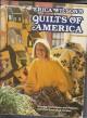 Erica Wilson's Quilts of America - Erica Wilson