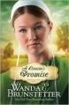 A Cousin's Promise - Wanda E. Brunstetter