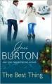 The Best Thing - Jaci Burton