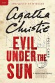 Evil Under the Sun: A Hercule Poirot Mystery - Agatha Christie