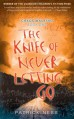 The Knife of Never Letting Go (Chaos Walking, 1) - Patrick Ness