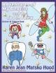 Adventures of My Dentist and the Tooth Fairy (Hood Activity and Coloring Book Series) - Karen Jean Matsko Hood