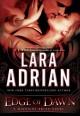Edge of Dawn: A Midnight Breed Novel - Lara Adrian