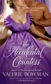 The Accidental Countess - Valerie Bowman