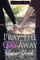 Pray The Gay Away - Sara York