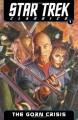Star Trek Classics Vol. 1: The Gorn Crisis - Kevin J. Anderson, Rebecca Moesta, Igor Kordey