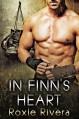 In Finn's Heart (Fighting Connollys #3) - Roxie Rivera