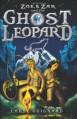 Zoe & Zak and the Ghost Leopard - Lars Guignard