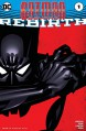 Batman Beyond: Rebirth (2016) #1 (Batman Beyond (2016-)) - Dan Jurgens, Jeremy Lawson, Ryan Sook, Vicente Cifuentes, Ardian Syaf