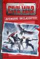 Marvel's Captain America: Civil War: Avengers Declassified (Marvel Captain America Civil War) - Tomas Palacios