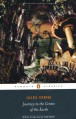 Journey to the Centre of the Earth - Jane Smiley, Jules Verne, Frank Wynne, Peter Cogman