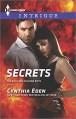 Secrets (Harlequin IntrigueThe Battling McGuire) - Cynthia Eden