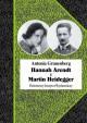 Hannah Arendt i Martin Heidegger. Historia pewnej miłości - Antonia Grunenberg