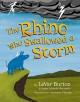 The Rhino Who Swallowed a Storm - LeVar Burton, Susan Schaefer Bernardo, Courtenay Fletcher