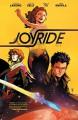 Joyride Vol. 1 - Collin Kelly, Jackson Lanzing, Marcus To