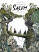 The Daughters of Salem - Thomas Gilbert