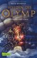 Helden des Olymp, Band 3: Das Zeichen der Athene - Rick Riordan, Gabriele Haefs