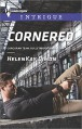 Cornered (Corcoran Team: Bulletproof Bachelors) - HelenKay Dimon