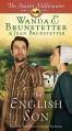 The English Son: The Amish Millionaire Part 1 - Wanda E. Brunstetter, Jean Brunstetter