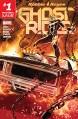 Ghost Rider (2016-) #1 - Felipe Smith, Danilo Beyruth, Tradd Moore, Marco Checchetto