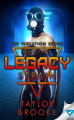 Legacy Strain - Taylor Brooke