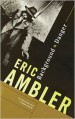 Background to Danger - Eric Ambler
