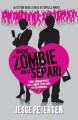 Finché zombie non ci separi (Living with the Dead, #1) - Jesse Petersen