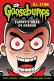 Slappy's Tales of Horror (Goosebumps Graphix) - R.L. Stine