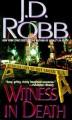 Witness in Death - J.D. Robb, Susan Ericksen
