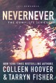 Never Never - Colleen Hoover; Tarryn Fisher;