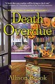 Death Overdue - Allison Brook, Marilyn Levinson