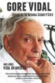 Gore Vidal History of The National Security State: Includes Vidal on America - The Real News Network, Paul Jay