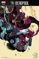 Deadpool (2015-) #34 - Gerry Duggan, Matteo Lolli, David Lopez