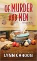 Of Murder and Men (A Cat Latimer Mystery) - Lynn Cahoon