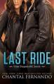 Last Ride (Wind Dragons Motorcycle Club) - Chantal Fernando