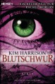Blutschwur (The Hollows, #11) - Kim Harrison