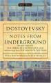 Notes from Underground - Ben Marcus, Andrew R. MacAndrew, Fyodor Dostoyevsky