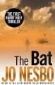 The Bat: A Harry Hole thriller (Harry Hole 1) - Jo Nesbø
