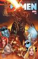 Extraordinary X-Men (2015-) #5 - Jeff Lemire, Humberto Ramos