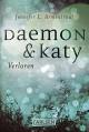Obsidian: Daemon & Katy. Verloren - Jennifer L. Armentrout, Anja Malich
