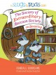 The Society of Extraordinary Raccoon Society on Boasting - Randall Goodgame