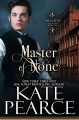 Master of None (Millcastle #2) - Kate Pearce