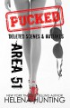 AREA 51: Pucked Series Deleted Scenes & Outtakes - Helena Hunting, Jessica Royer Ocken
