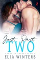 Just Past Two (Comes in Threes #2) - Elia Winters