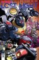 Transformers: Lost Light #14 - James Roberts, Brendan Cahill