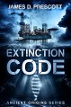 Extinction Code - James D. Prescott